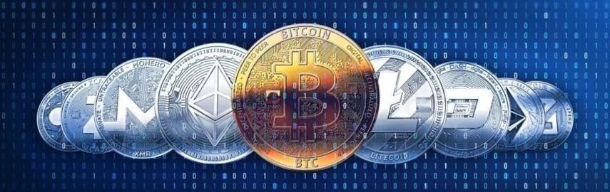Параметры биржи криптовалют