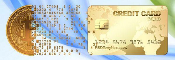 Вывод криптовалюты на карту