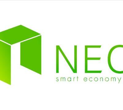 Логотип NEO