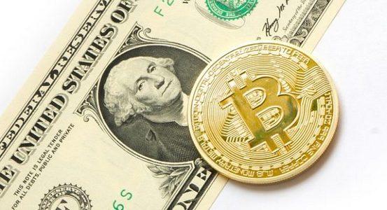 Bitcoin-Money