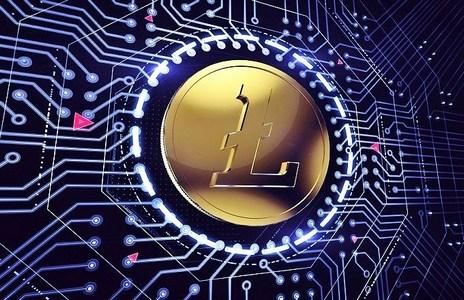 Digital Litecoin