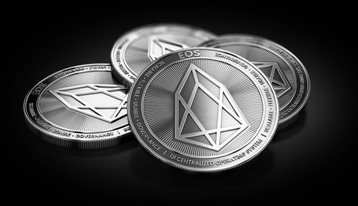 eos coins