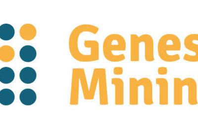 Genesis Mining Logo