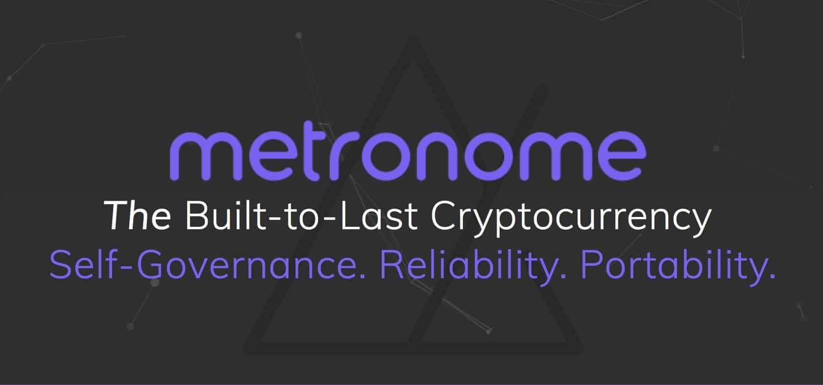MetronomeLogo