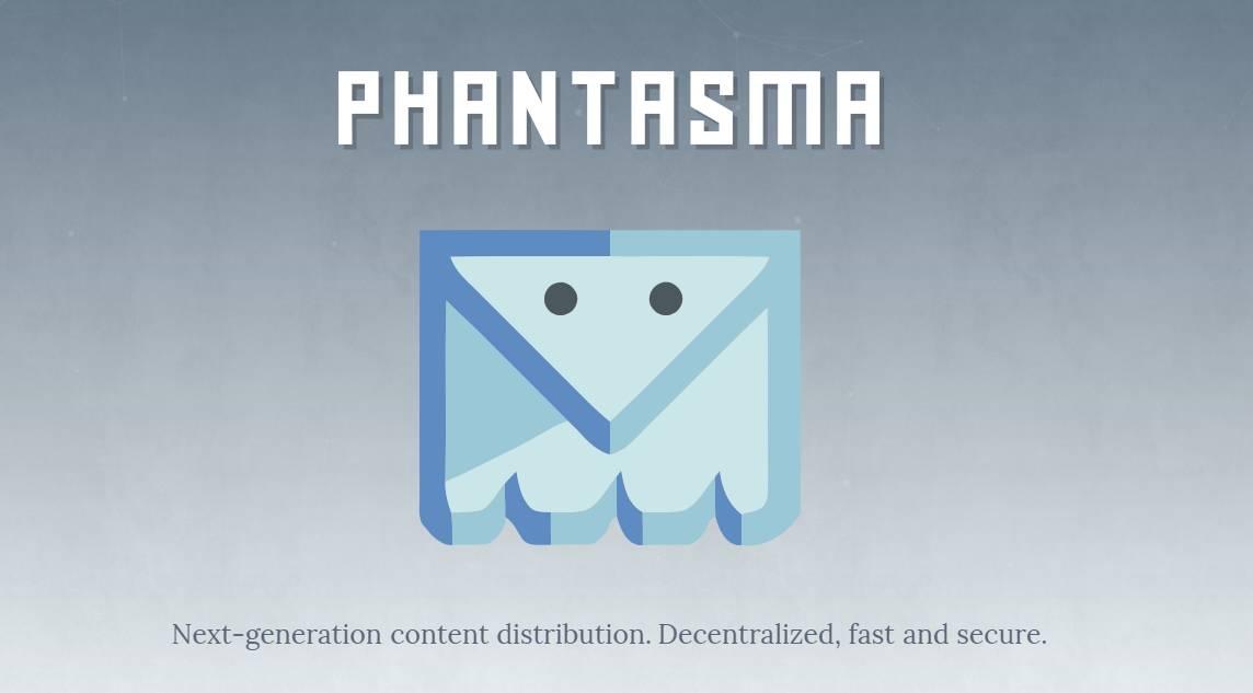 Phantasma-banner