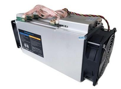 A4+ LTCMaster от Innosilicon