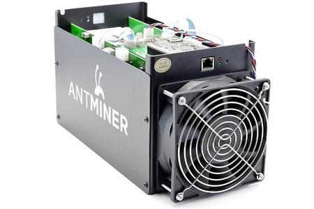 Antminer F3