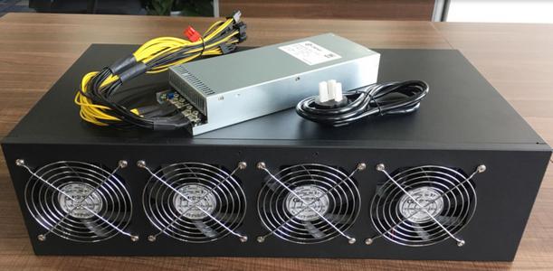 Bitfily GPU Miner E3