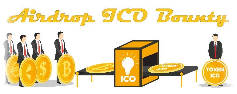 ICO-Bounty-Airdrop