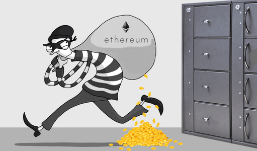 ICO-thief